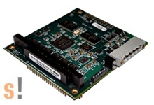 112005-0048 # SST DN4 DeviceNet PCU Card 2 Channels, PC/104 - DLL/LIB - Control, Molex