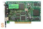 112011-0004 # applicom APP-PFB-PCU-C/ PCU1500PFB Card, PROFIBUS (DP, S7/MPI, S5, FDL), 1 Channel, PCI 3.3/ 5V - OPC/DLL/DAS - SCADA/HMI, Molex