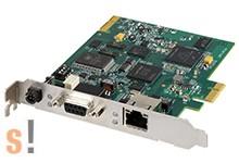 112011-5035 # PCU-DP2IO PROFIBUS-DP Master/Slave/ 12 Mbps/ PCI Express 1x, Molex