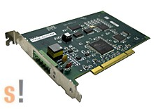 112021-0023 # SST PCI Network Interface Card for Data Highway Plus (DH+) and 1771 Remote I/O (RIO), Molex