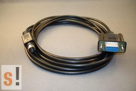 1761-CBL-PM02 # Allen-Bradley Rockwell MicroLogix 1000 SERIES PLC programozó kábel, NONAME