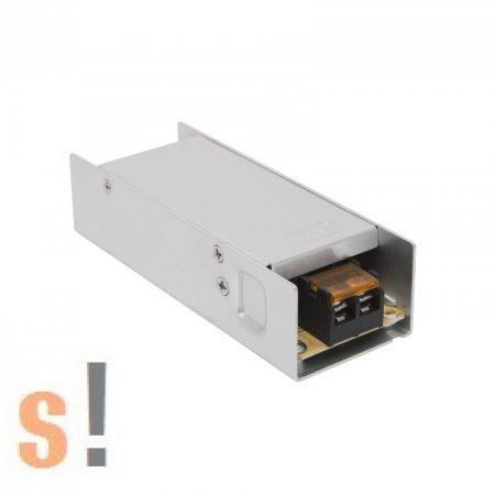 55002 # Ipari tápegység/12VDC/60W/5A/230VAC, Delight