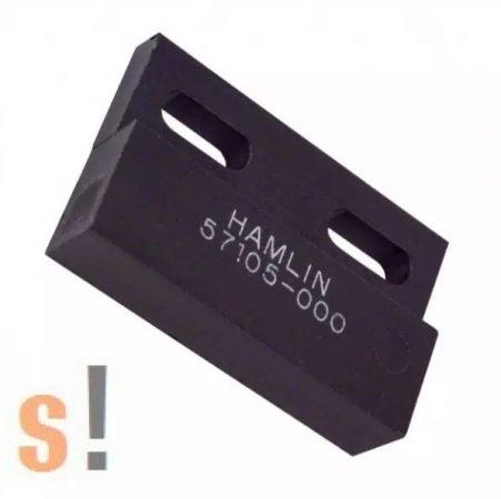 57150-000 # Reed kapcsoló mágnes/59150-010-ND típushoz/AlNiCo mágnes, Littelfuse