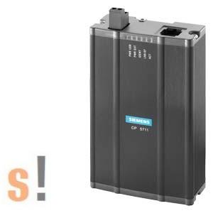 6GK1571-1AA00 # CP 5711 USB adapter/PG vagy Notebook csatlakoztatása PROFIBUS vagy MPI-hez/ 2m USB kábel, Siemens