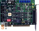 A-822PGH # ISA Board/16/8x AI/12bit/125kS/s/2x AO/16x DI/16x DO/High Gain, ICP DAS, ICP CON