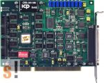A-823PGH # ISA Board/16/8x AI/12bit/125kS/s/2x AO/16x DI/16x DO/High Gain, ICP DAS, ICP CON