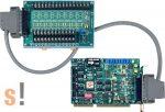 A-823PGL/S # ISA Board/16/8x AI/12bit/125kS/s/2x AO/16x DI/16x DO/Low Gain/DB-8225 sorkapocs, ICP DAS, ICP CON