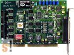 A-826PG/S CR # ISA Board/16/8x AI/16bit/100kS/s/2x AO/16x DI/16x DO/DB-8225 sorkapocs, ICP DAS, ICP CON