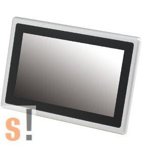 "ACP-1074HTT-A8-CS-N0001 # 7"" érintőképernyős panel pc/Ultra-Slim Fanless Multi-Touch Panel PC/Intel® Celeron® J1900/2GB RAM/mSATA 32GB/AAEON-ASUS"