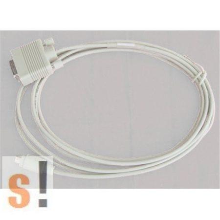 AFC8523 # kommunikációs kábel, Panasonic HPP és FP0,FP2,FP-M PLC közé