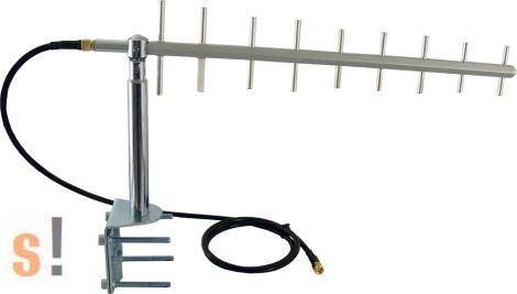 ANT-15YG # External Antenna/Zigbee/SST-2450/9 KM/Omni Dir., ICP DAS, ICP CON