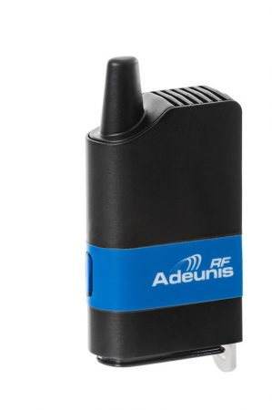ARF7942AA # ARF868 MR Rádió modem, 4-km-ig, RS-232/485, belső antenna, Adeunis RF