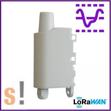 ARF8045PA # LoRaWAN SENSORS, 0-10V, 4-20mA & Dry contacts, Adeunis RF