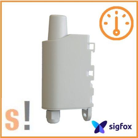 ARF8048PA # SIGFOX PULSE, Adeunis RF