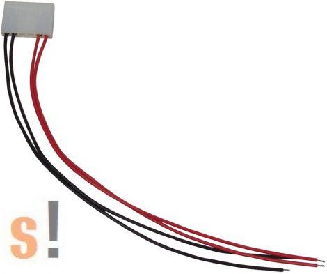 CA-0602 # Kábel/6pin/DP-640 tápegységhez, ICP DAS, ICP CON