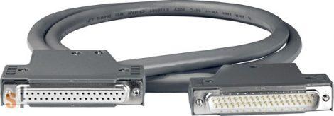 CA-3710A # Kábel/37pin/male-female/D-sub/1m, ICP DAS, ICP CON