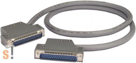 CA-3720 # Kábel/37pin/male-male/D-sub/2m, ICP DAS, ICP CON