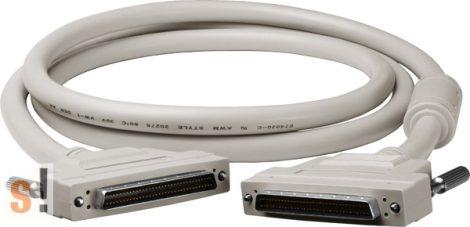 CA-SCSI15-H # Cable/68pin/m-m/1,5m/ PISO-400/300/Encoder600, ICP DAS, ICP CON