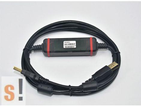 CA3-USBCB-01 # USB HMI kábel/Pro-face/GP3000/ST3000(W)/LT3000/GP4000/PROFACE