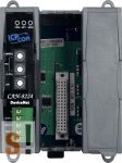 CAN-8224-G # Remote I/O ház/DeviceNET/Slave/2 férőhely, ICP DAS