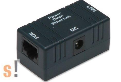 DN-95002 # Professzionális passzív PoE tápfeladó, Digitus