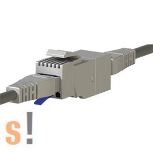 EN-70HD-K # Ethernet isolator/levalaszto/8500VDC/10/100/1000Mbps, EMO Systems