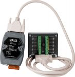 ET-7018Z/S2 # Ethernet I/O Module/Modbus TCP/10AI/TC/6DO/DB-1822, ICP DAS