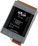 ET-7202 # Ethernet I/O Module/Modbus TCP/3AI/6DI/3 Relay/2LAN, ICP DAS