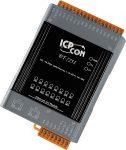 ET-7251 # Ethernet I/O Module/Modbus TCP/16DI/2LAN, ICP DAS