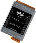 ET-7267 # Ethernet I/O Module/Modbus TCP/8Relay Output/2LAN, ICP DAS