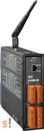 G-4500-2G # M2M Controller/GSM/8x AI/3x DI/3x DO/Quad-band, ICP DAS