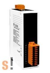 HRT-228-A4 # HART - Analóg konverter és Loop Monitor, ICP DAS