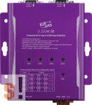 I-5534-M # Ipari 4 portos CAN switch, Switch/CAN/4port/LED/fém ház, ICP DAS