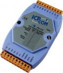 I-7017C # I/O Module/DCON/8AI/Current, ICP DAS