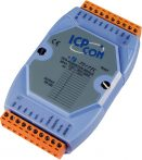 I-7017FC # I/O Module/DCON/8AI/Current/FAST, ICP DAS