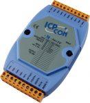 I-7017F #  I/O Module/DCON/8AI/FAST, ICP DAS