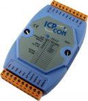 I-7017 # I/O Module/DCON/8AI, ICP DAS