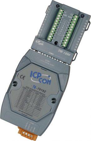 I-7018Z-G/S # I/O Module/DCON/10AI/TC+Type L-M/DB-1820