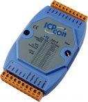 I-7018 # I/O Module/DCON/8AI/TC