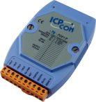 I-7021P # I/O Module/DCON/1AO/16bit, ICP DAS