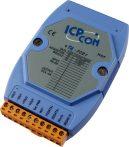 I-7021 # I/O Module/DCON/1AO/12bit, ICP DAS