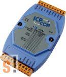 I-7022 # RS-485 I/O Module/DCON/2xAO/12 bit, ICP DAS, ICP CON