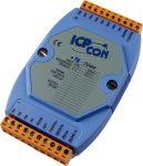 I-7044 # I/O Module/DCON/8DO/O.C./4DI, ICP DAS, ICP CON
