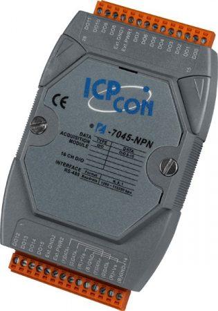 I-7045-NPN # I/O Module/DCON/16DO/O.C., ICP DAS