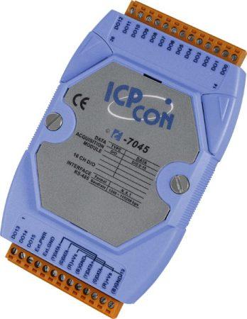 I-7045 # I/O Module/DCON/16DO/O.C., ICP DAS