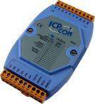 I-7050A # I/O Module/DCON/8DO/Source/7DI/Sink, ICP DAS, ICP CON