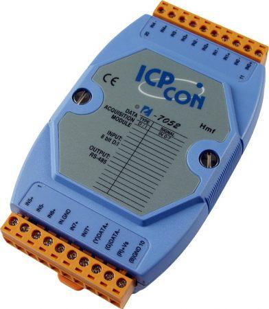 I-7052 # I/O Module/DCON/8DI, ICP DAS ICP CON