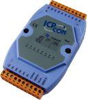 I-7058D-G # I/O Module/DCON/8DI Isol./AC-DC DI/240VAC/LED, ICP DAS, ICP CON