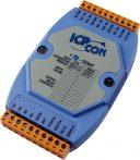 I-7060-G # I/O Module/DCON/4 Relay Signal/4DI, ICP DAS, ICP CON