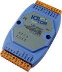 I-7060D-G # I/O Module/DCON/4 Relay Signal/4DI, ICP DAS, ICP CON